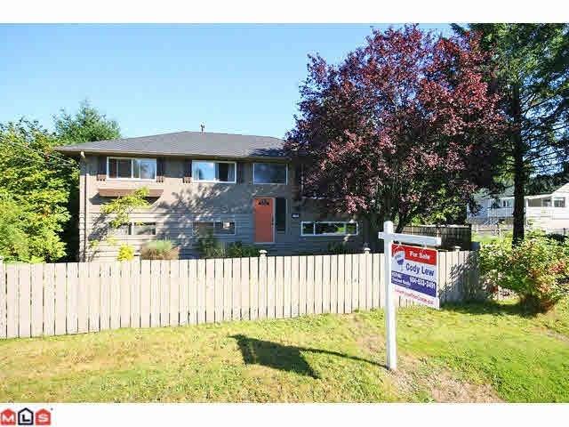 12571 96a Av - Cedar Hills House/Single Family for sale, 5 Bedrooms (F1022287) #1