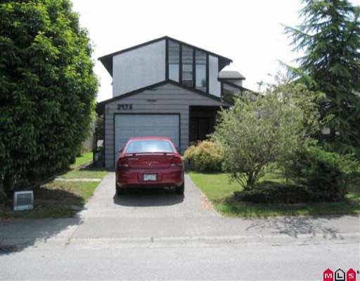 2475 Wayburne Cr - Willoughby Heights House/Single Family for sale, 4 Bedrooms (F2515327) #1