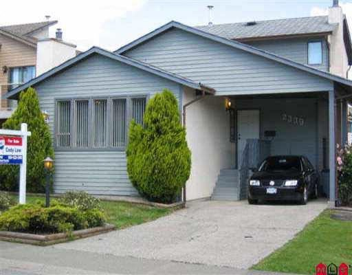 2339 Wakefield Dr - Willoughby Heights House/Single Family for sale, 3 Bedrooms (F2512619) #1