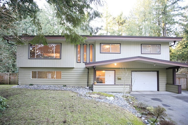 19720 41a Av - Brookswood Langley House/Single Family for sale, 4 Bedrooms (F1202811) #1