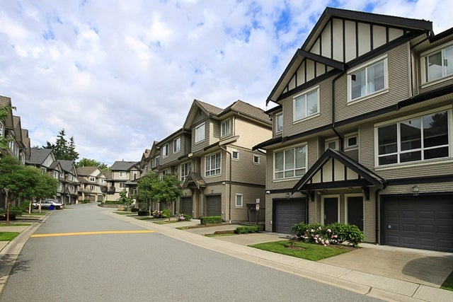 # 139 9133 Government St - Government Road Townhouse for sale, 3 Bedrooms (V1070323) #1