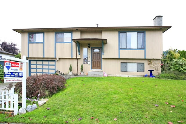 2866 Woodland Dr - Willoughby Heights House/Single Family for sale, 4 Bedrooms (F1124768) #1
