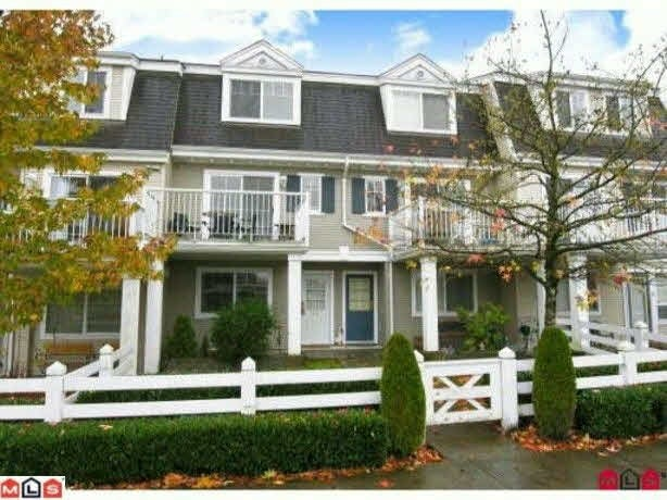 # 27 8930 Walnut Grove Dr - Walnut Grove Townhouse for sale, 3 Bedrooms (F1117344) #1