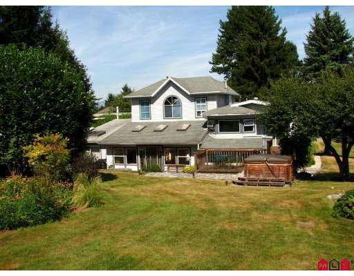 20908 Newlands Dr - Langley City House/Single Family for sale, 4 Bedrooms (F2619328) #1