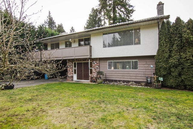 19812 40a Av - Brookswood Langley House/Single Family for sale, 4 Bedrooms (F1402237) #1