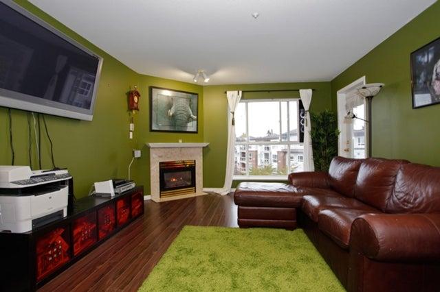 # 114 15895 84th Av - Fleetwood Tynehead Apartment/Condo for sale, 1 Bedroom (F1413547) #2