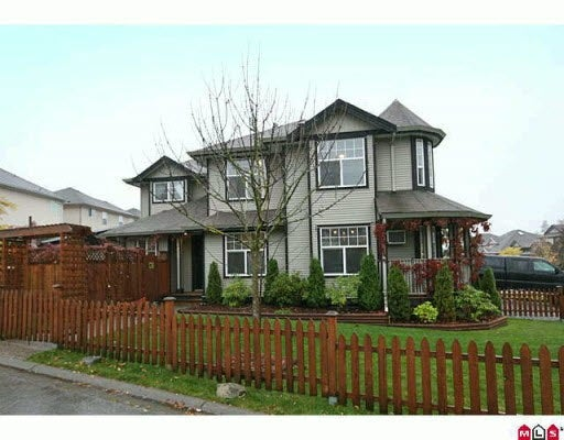 6821 185th St - Cloverdale BC House/Single Family for sale, 4 Bedrooms (F2924146) #1