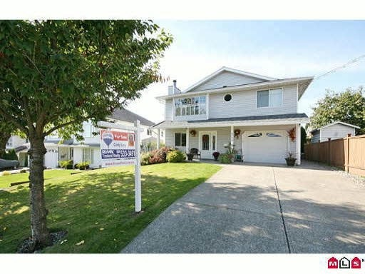 6795 197th St - Willoughby Heights House/Single Family for sale, 5 Bedrooms (F2923097) #1