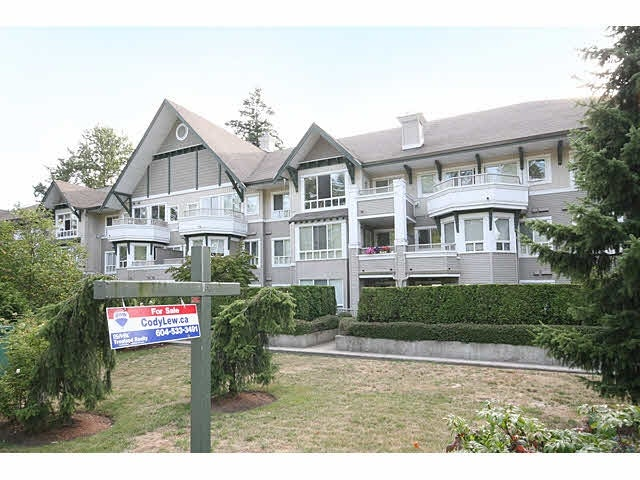 # 104 7383 Griffiths Dr - Highgate Apartment/Condo for sale, 1 Bedroom (V777392) #1