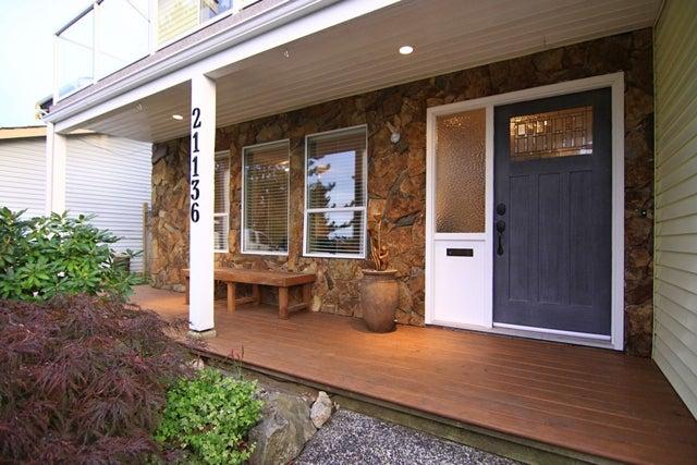 21136 95a Av - Walnut Grove House/Single Family for sale, 4 Bedrooms (F1320332) #1