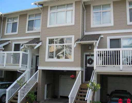 # 65 7179 201st St - Willoughby Heights Townhouse for sale, 3 Bedrooms (F2519265) #1