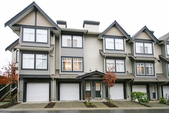 # 14 19448 68th Av - Clayton Townhouse for sale, 2 Bedrooms (F1102720) #1