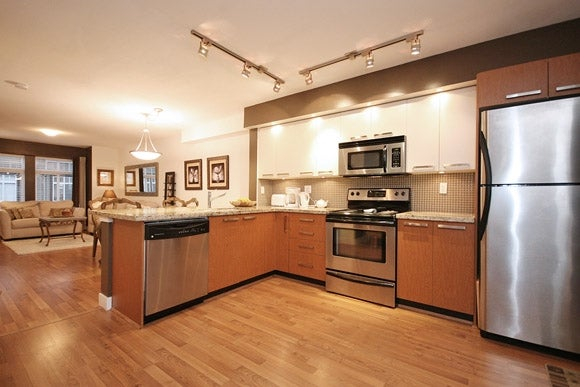 # 14 19448 68th Av - Clayton Townhouse for sale, 2 Bedrooms (F1102720) #2