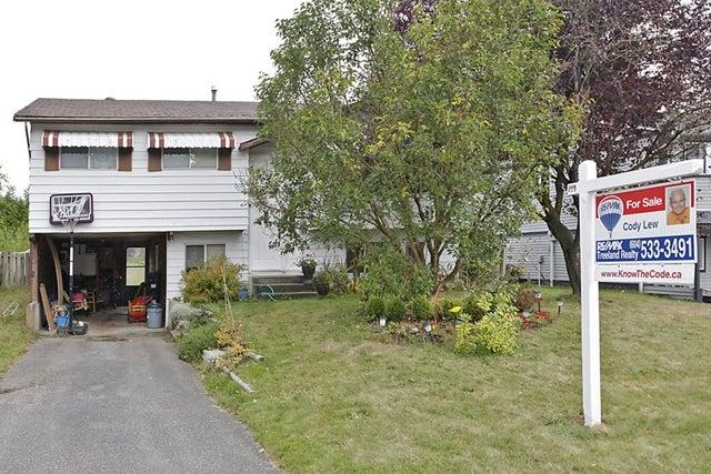 27101 34a Av - Aldergrove Langley House/Single Family for sale, 4 Bedrooms (F1321635) #1
