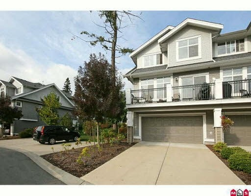 # 99 20449 66th Av - Willoughby Heights Townhouse for sale, 3 Bedrooms (F2924120) #1