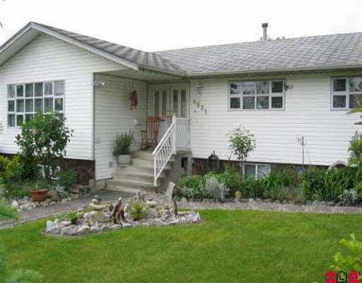 8831 148th St - Bear Creek Green Timbers House/Single Family for sale, 5 Bedrooms (F2511655) #1
