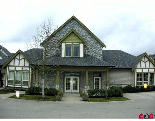 # 37 18707 65th Av - Cloverdale BC Townhouse for sale, 3 Bedrooms (F2803280) #1