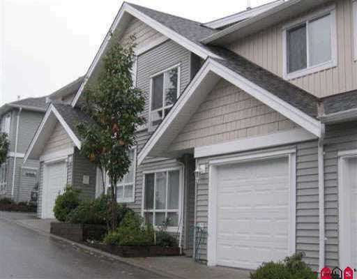 # 16 12128 68th Av - West Newton Townhouse for sale, 3 Bedrooms (F2522206) #1
