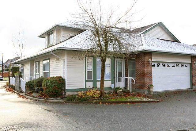 # 1 18939 65th Av - Cloverdale BC Townhouse for sale, 2 Bedrooms (F1127351) #1