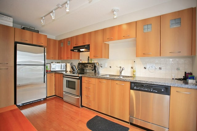 # 204 20033 70th Av - Willoughby Heights Townhouse for sale, 2 Bedrooms (F1219203) #2