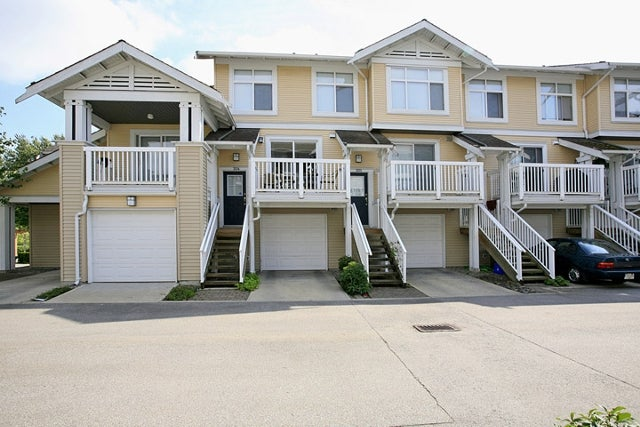 # 204 20033 70th Av - Willoughby Heights Townhouse for sale, 2 Bedrooms (F1219203) #1