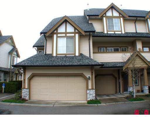 # 36 18707 65th Av - Cloverdale BC Townhouse for sale, 2 Bedrooms (F2706055) #1
