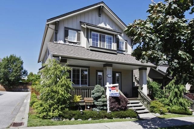 16547 60th Av - Cloverdale BC House/Single Family for sale, 5 Bedrooms (F1415961) #1