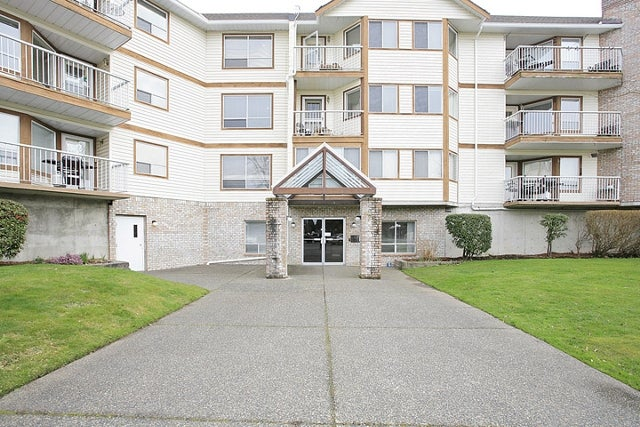 # 207 5710 201st St - Langley City Apartment/Condo for sale, 2 Bedrooms (F1204606) #1