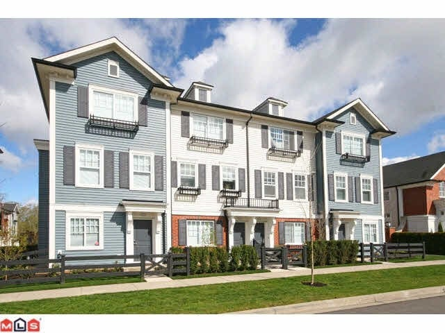 # 35 18983 72a Av - Clayton Townhouse for sale, 2 Bedrooms (F1008409) #1