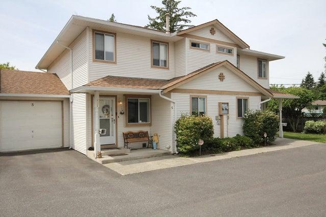 # 5 26727 30a Av - Aldergrove Langley Townhouse for sale, 3 Bedrooms (F1414647) #1