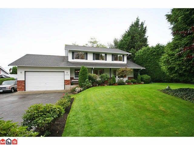 19010 60b Av - Cloverdale BC House/Single Family for sale, 3 Bedrooms (F1024097) #1
