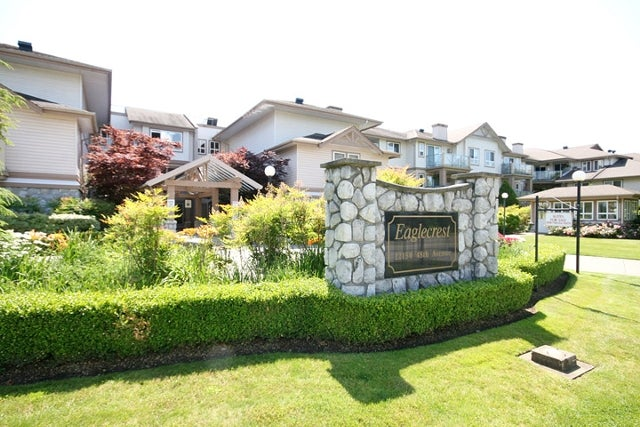 # 101 22150 48th Av - Murrayville Apartment/Condo for sale, 2 Bedrooms (F1119529) #1