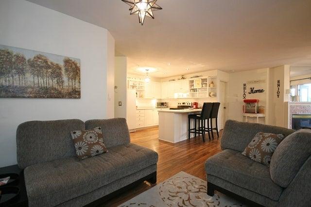 # 101 22150 48th Av - Murrayville Apartment/Condo for sale, 2 Bedrooms (F1119529) #2