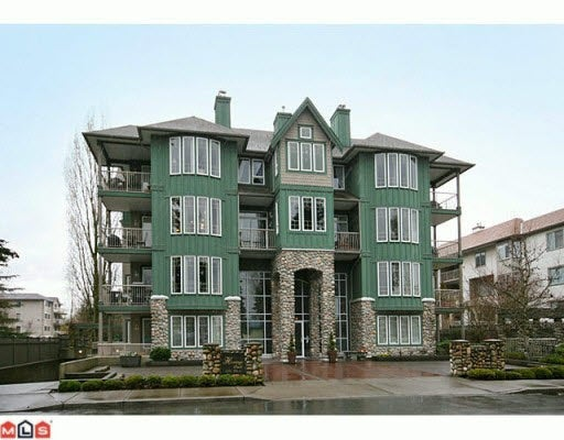 # 301 5475 201st St - Langley City Apartment/Condo for sale, 2 Bedrooms (F1005375) #1