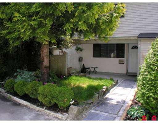 # 33 5231 204th St - Langley City Townhouse for sale, 3 Bedrooms (F2713689) #1