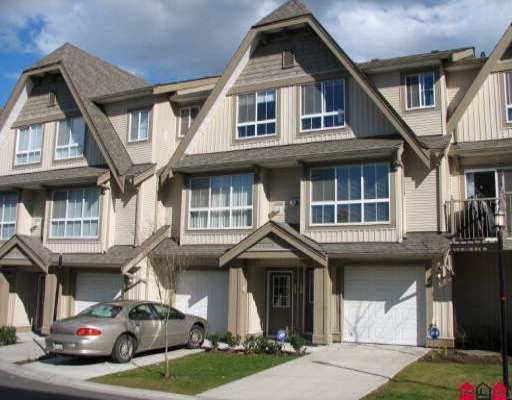 # 21 12738 66th Av - West Newton Townhouse for sale, 3 Bedrooms (F2613805) #1