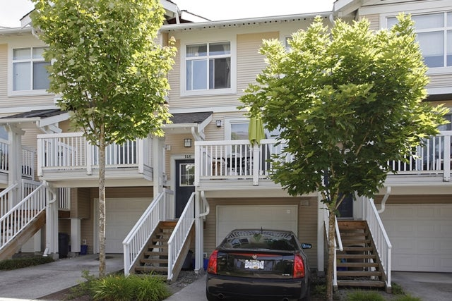 # 146 20033 70th Av - Willoughby Heights Townhouse for sale, 2 Bedrooms (F1415847) #1
