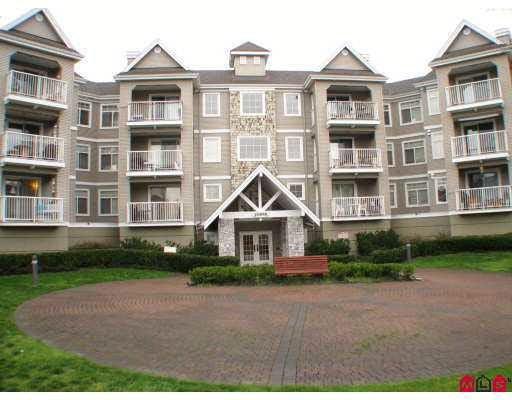 # 105 20896 57th Av - Langley City Apartment/Condo for sale, 1 Bedroom (F2627417) #1