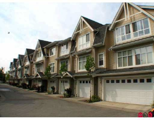 # 3 6415 197th St - Willoughby Heights Townhouse for sale, 2 Bedrooms (F2712123) #1