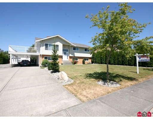 26921 25th Av - Aldergrove Langley House/Single Family for sale, 4 Bedrooms (F2820271) #1
