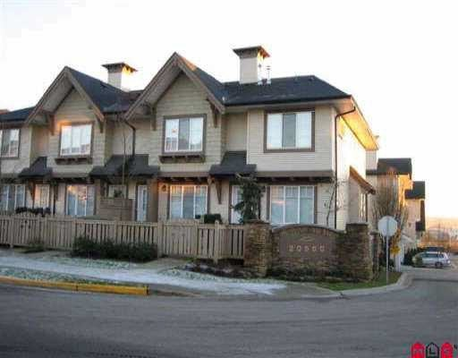 # 57 20560 66th Av - Willoughby Heights Townhouse for sale, 3 Bedrooms (F2526728) #1