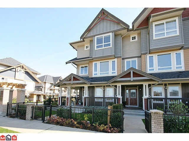 # 2 7088 191st St - Clayton Townhouse for sale, 4 Bedrooms (F1007274) #1