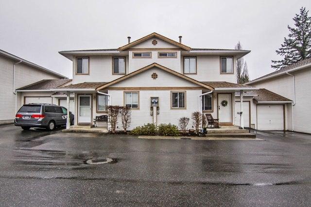 # 4 26727 30a Av - Aldergrove Langley Townhouse for sale, 3 Bedrooms (F1327186) #1
