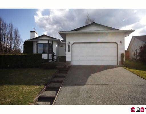 21588 95th Av - Walnut Grove House/Single Family for sale, 3 Bedrooms (F2906276) #1