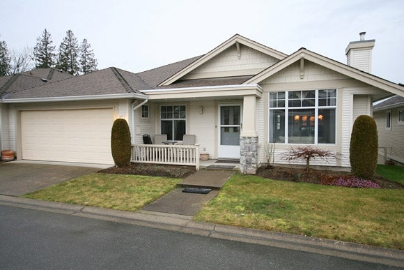 # 28 20751 87th Av - Walnut Grove Townhouse for sale, 3 Bedrooms (F1103296) #1