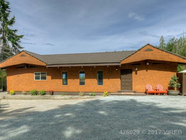 977 LITTLE MOUNTAIN ROAD - PQ Errington/Coombs/Hilliers Single Family Detached for sale, 3 Bedrooms (426029) #1