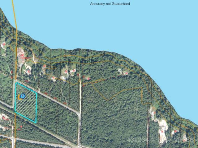 lot6 HARNESS ROAD - PQ Qualicum North Land for sale(431234) #1