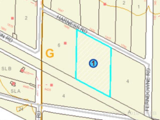 lot5 HARNESS ROAD - PQ Qualicum North Land for sale(435729) #1