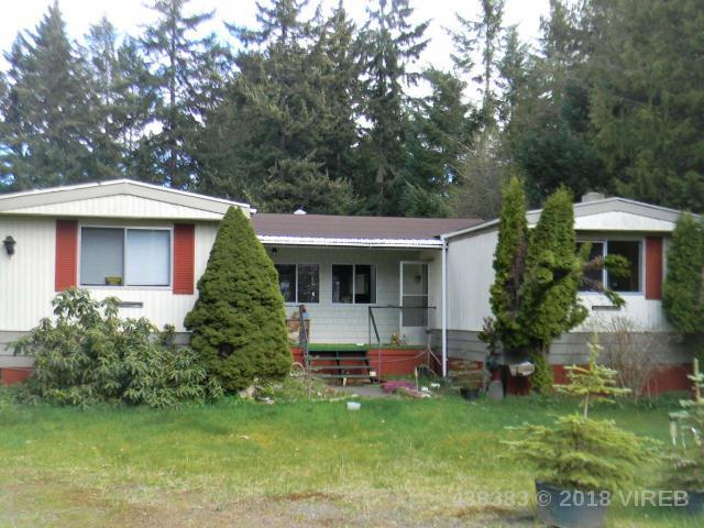 2915 MARSHALL ROAD - PQ Qualicum North Single Family Detached for sale, 4 Bedrooms (438383) #1