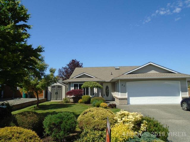 45 MAGNOLIA DRIVE - PQ Parksville Single Family Detached for sale, 3 Bedrooms (440336) #10